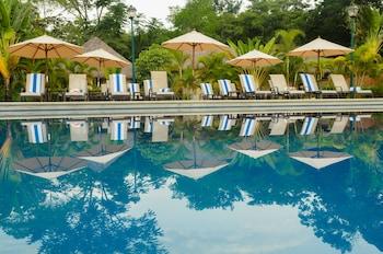 Foto di Hotel Villa Mercedes Palenque a Palenque