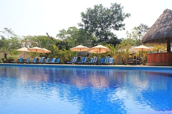Foto del Hotel Villa Mercedes Palenque en Palenque