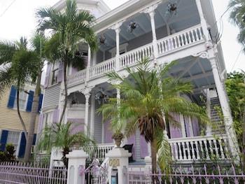 Foto van Artist House Key West in Key West