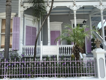 Foto van Artist House Key West in Key West