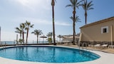 Choose This 2 Star Hotel In El Campello
