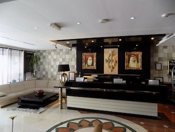 Fotografia hotela (Fortune Classic Hotel Apartments) v meste Dubaj