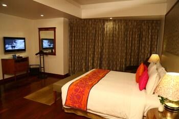 Bild vom Radisson Blu Udaipur Palace Resort & Spa in Udaipur