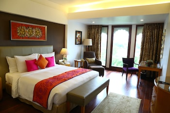 Fotografia do Radisson Blu Udaipur Palace Resort & Spa em Udaipur