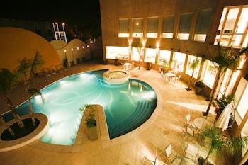 ภาพ Quórum Cordoba Hotel - Resort Urbano ใน กอร์โดบา