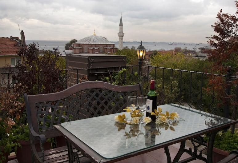 Sultanahmet Suites - Apartments, Istanbul