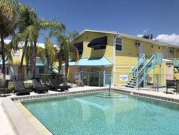 Picture of Hideaway Village in Fort Myers Beach