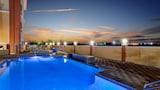 Hotell i Hidalgo