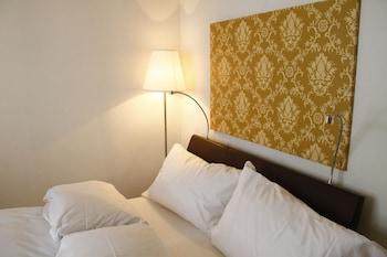 Zurich — zdjęcie hotelu Statthotel