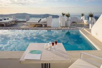 Picture of Above Blue Suites in Santorini
