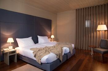 Foto Hotel da Oliveira di Guimaraes