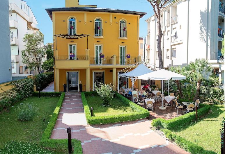 Hotel Alibì, Rimini