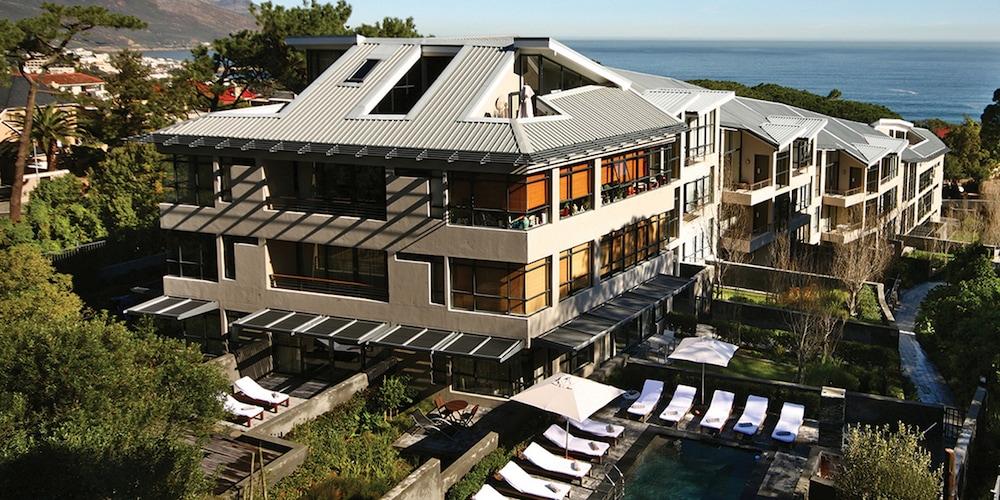 The Glen Apartments, Cape Town