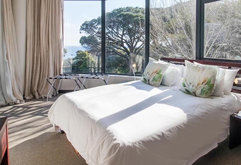 The Glen Apartments, Ciudad de El Cabo, Departamento estándar, 2 habitaciones, Habitación