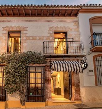 Picture of Hotel Claude Marbella in Marbella