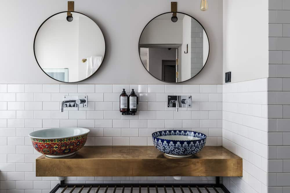 Suite (Lily Dam) - Baño