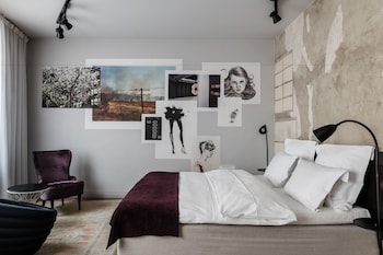 Picture of Story Hotel Riddargatan in Stockholm