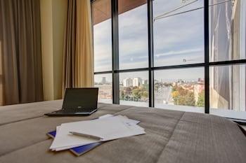 Foto Hemus Hotel di Sofia