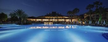 Picture of Alba Resort Hotel - All Inclusive in Side