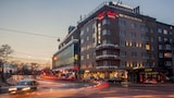 Book this Free Breakfast Hotel in Krakow