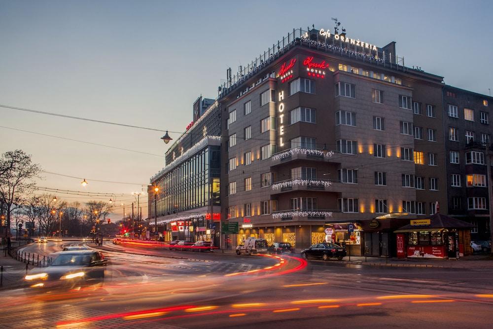 Hotel Kossak, Kraków