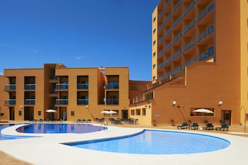 Choose This 3 Star Hotel In Torremolinos
