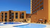Choose This Three Star Hotel In Torremolinos