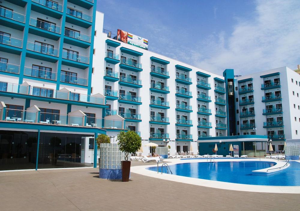 Hotel Ritual Torremolinos - Adults only, Torremolinos