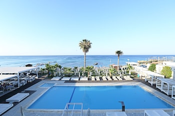 Picture of Silver Sands Beach Hotel in Protaras