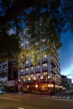 Bild vom Hotel Eclat Taipei in Taipeh