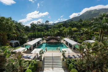 Bild vom The Royal Corin Thermal Water Spa & Resort in La Fortuna