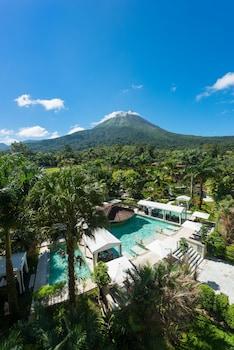 Fotografia do The Royal Corin Thermal Water Spa & Resort em La Fortuna
