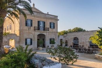 Picture of Hotel Rusticae Alcaufar Vell in Sant Lluis