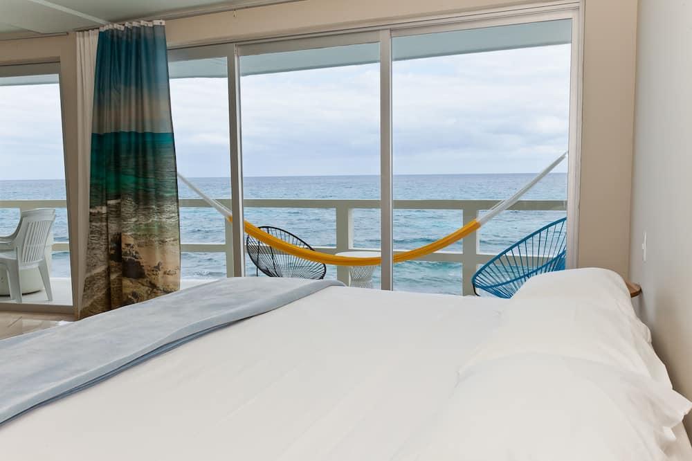 Phòng đôi, Quang cảnh biển - Quang cảnh biển