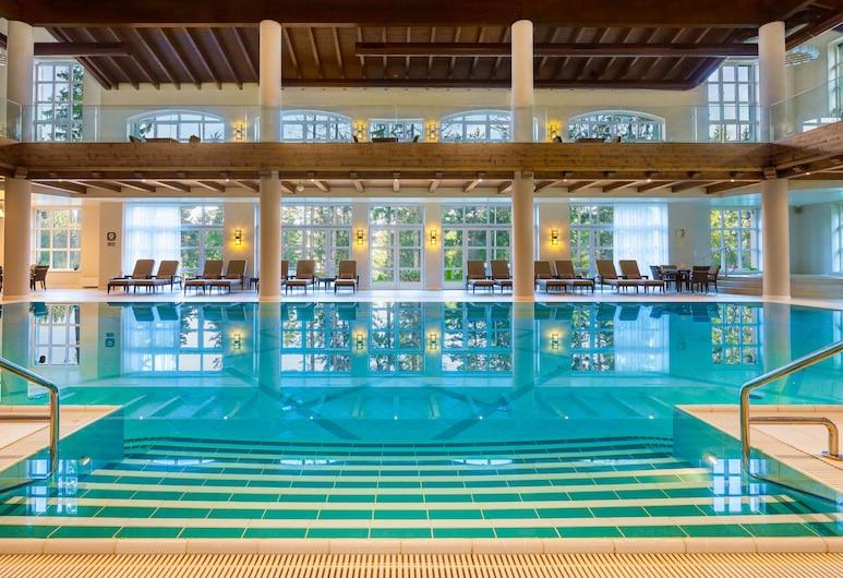 Ana Hotels Sport Poiana Brasov, Poiana Brasov, Alberca cubierta
