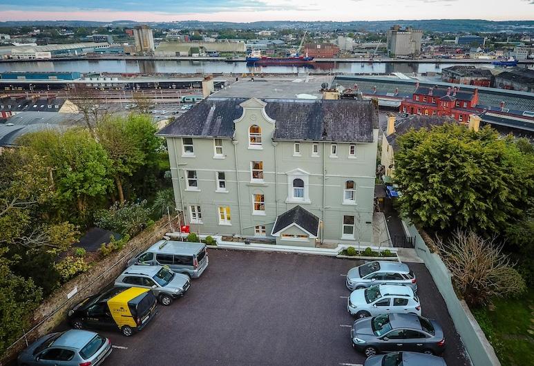 Gabriel House - Guest House, Cork, Hotel Entrance