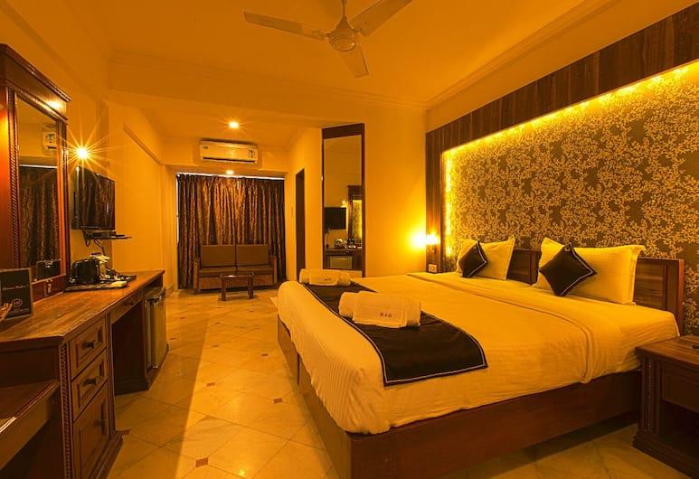 Hotel Shantiidoot, Mumbai, Super Deluxe, Vierashuone