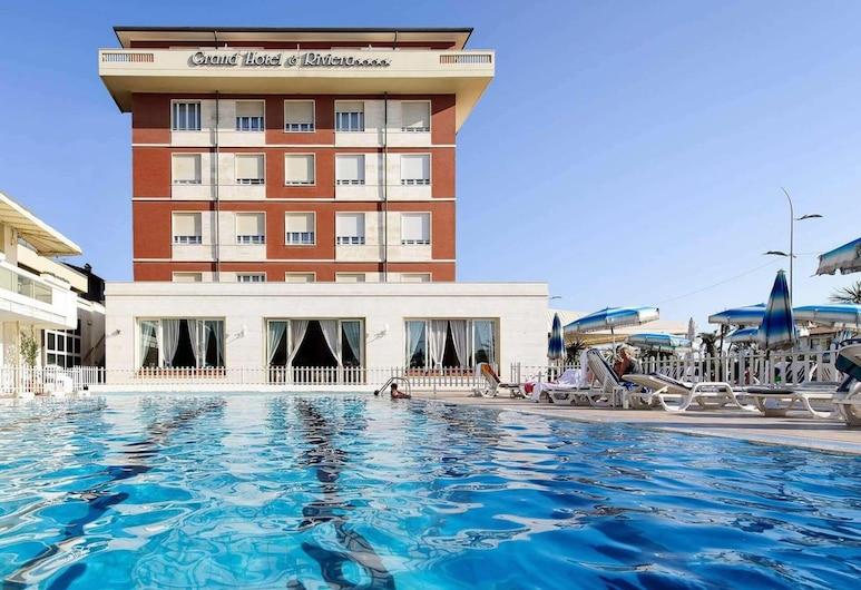 Grand Hotel Riviera/appartements Riviera, Camaiore