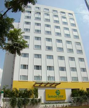Nuotrauka: Lemon Tree Hotel Chennai, Čenajus