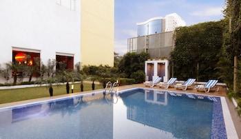 Picture of Lemon Tree Hotel Chennai in Chennai