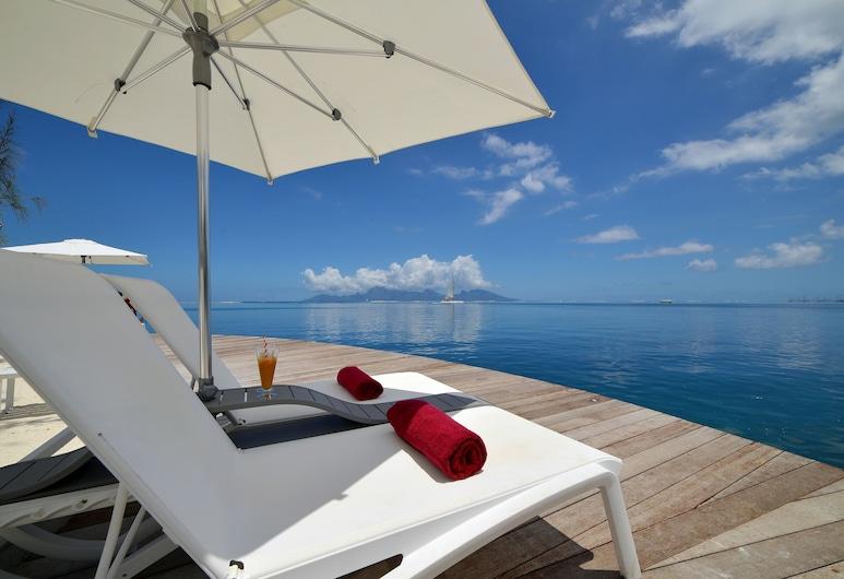 Manava Suite Resort Tahiti, Punaauia, Utvendig