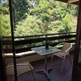 Family Oda, 2 Yatak Odası (4 pax) - Balkon