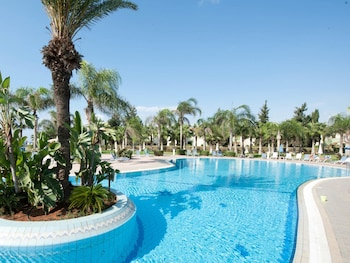 Foto di Anmaria Beach Hotel ad Ayia Napa