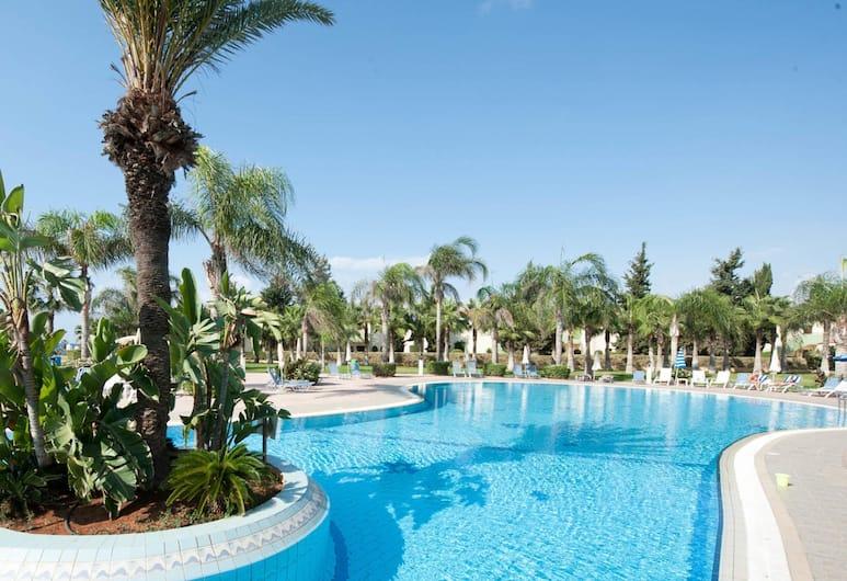 Anmaria Beach Hotel, Αγία Νάπα, Εξωτερική πισίνα
