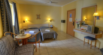 Picture of Sliema Chalet Hotel in Sliema