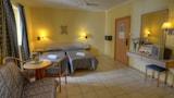 Foto av Sliema Chalet Hotel i Sliema