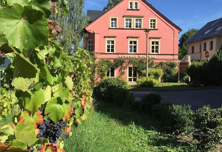 Hotel Auberge Mistral, Freiberg