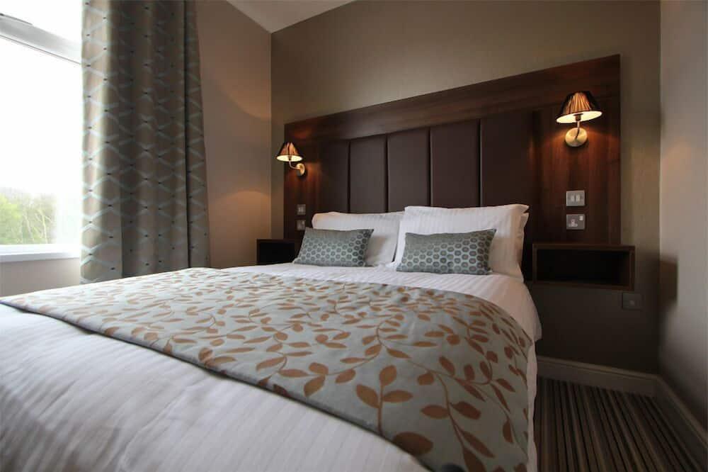 Štandardná dvojlôžková izba - Vybraná fotografia