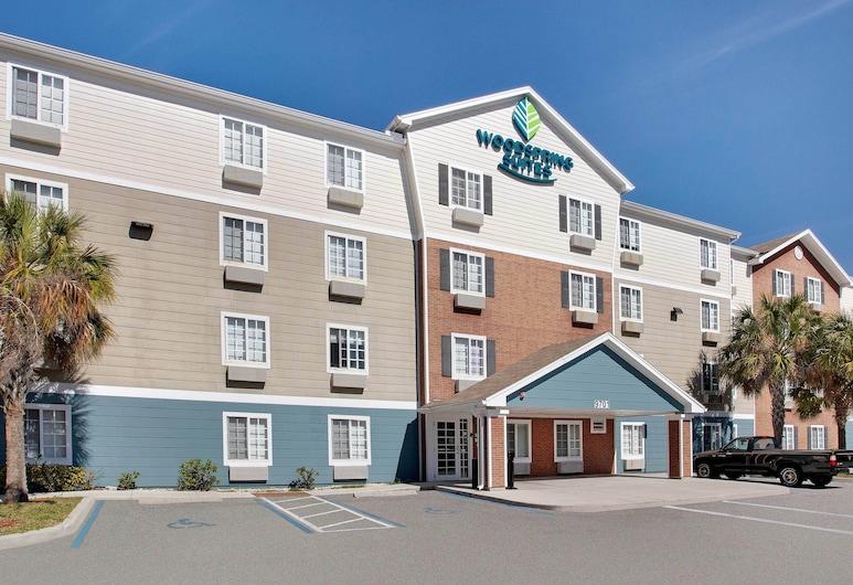WoodSpring Suites Fort Myers Northeast, פורט מיירס