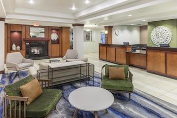 Slika: Fairfield by Marriott Inn & Suites Austin Parmer/Tech Ridge ‒ Austin
